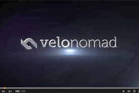 Velonomad: the website for Cycling travel tips