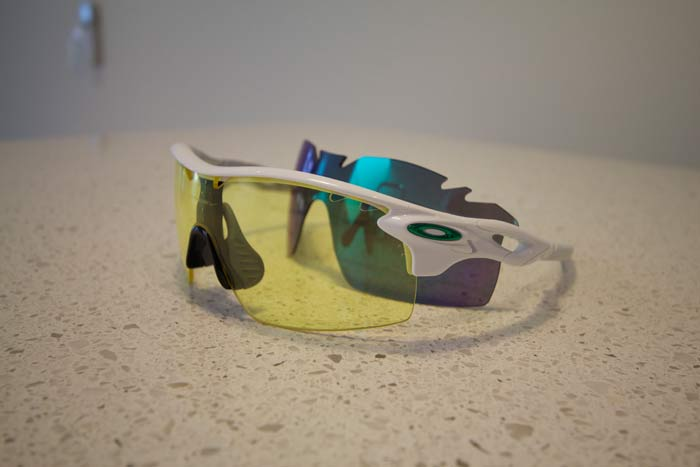 Oakley Radarlock XL photo