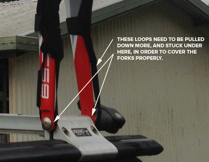 Scicon Bike Defender Review Essential Equipment