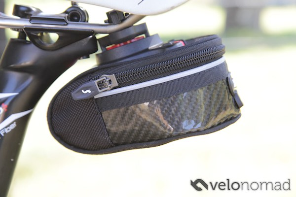 Scicon Vortex Saddle Bag Review
