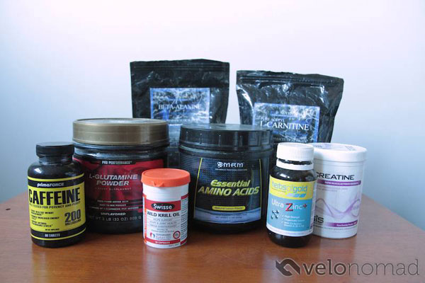 Supplement madness