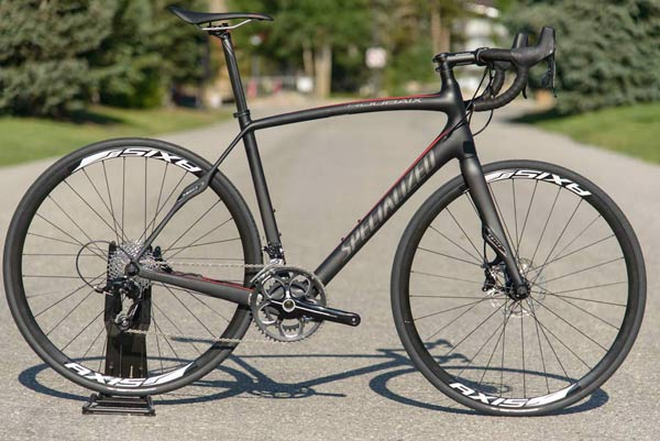 Specialized Roubaix SL4 Expert Disc