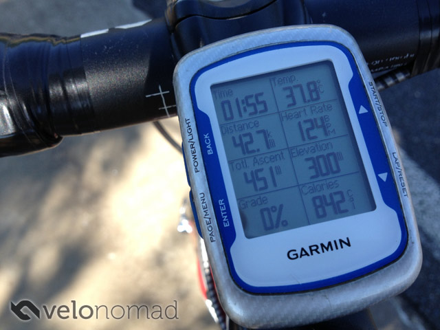 Picture of Garmin 500
