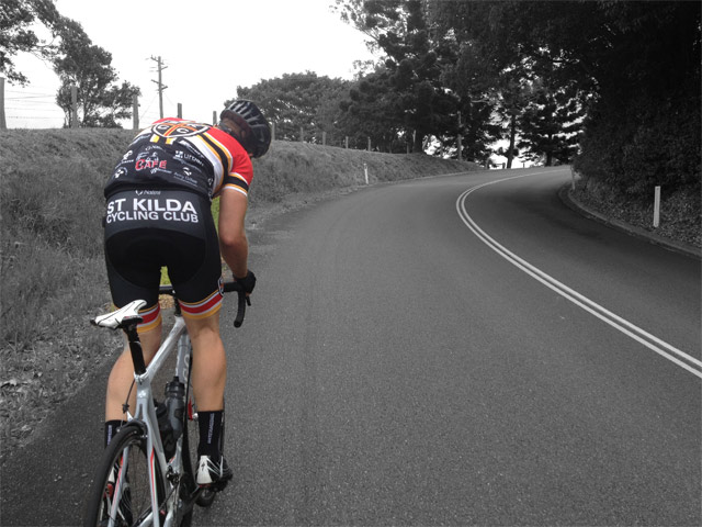 Byron Bay Cycling Image