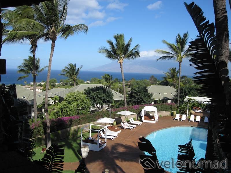 Hotel Wailea image