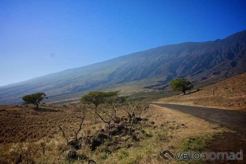 Piilana Highway facing west