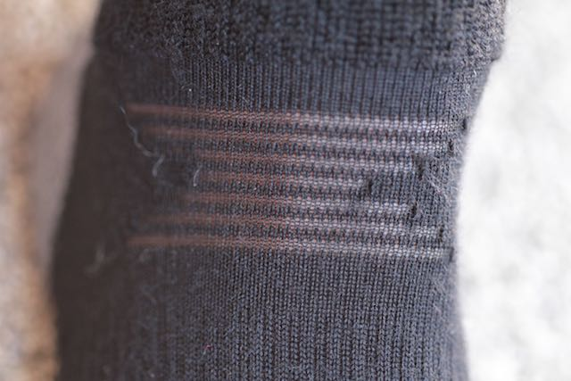 IO Merino Multi Sport Sock review