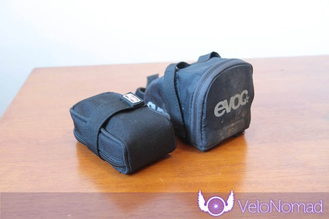 Scicon Elan Saddle Bag Review