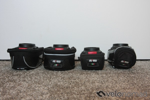 Scicon Saddle Bag Comparison