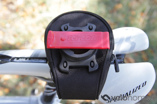 Scicon Vortex Saddle Bag Review