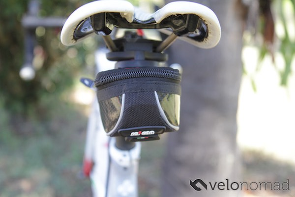 Scicon Compact Saddle Bag Review