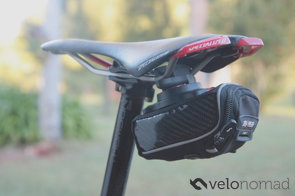 Scicon Phantom Saddle Bag Review