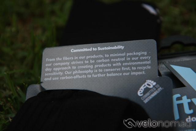 Swiftwick brand ethos
