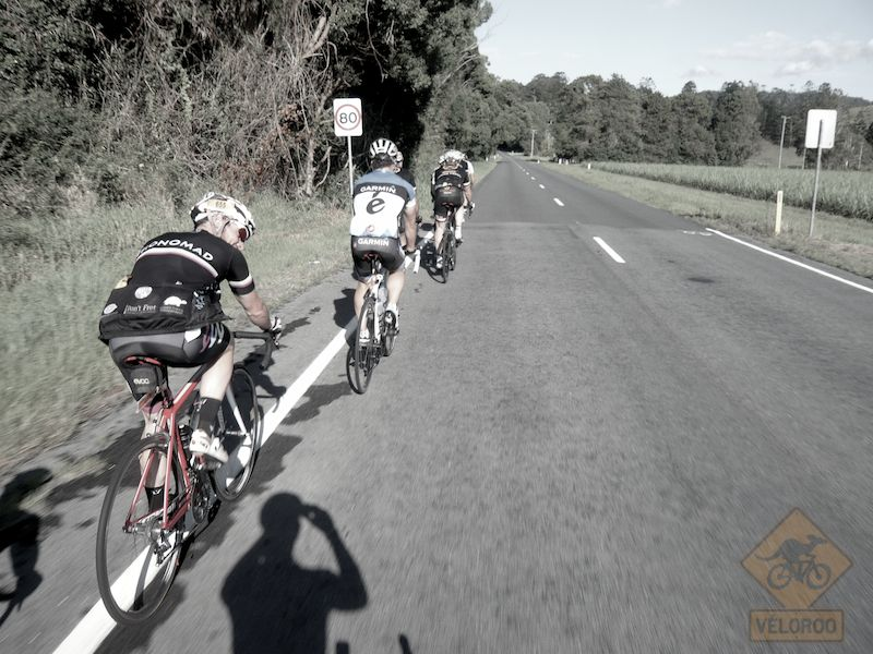 Wiggle Speed in the Tweed photos
